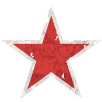 Russian Star Texture