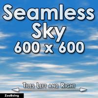 Sky 025 - Sky Horizon