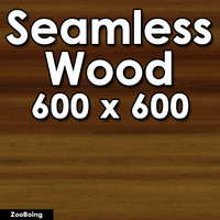 Wood 023 - Seamless