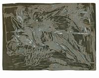 linocut, molds 1