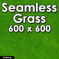 Grass 015 - Seamless Texture