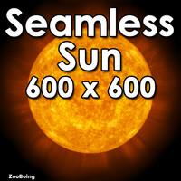 Space 035 - Hot Sun