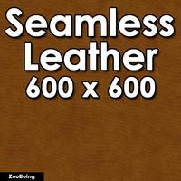 Skin 002 - Leather