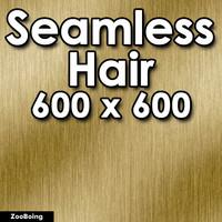 Hair 06 - Seamless
