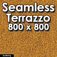 Stone 010 - Terrazzo
