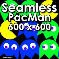 Game Set - PacMan