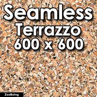 Stone 006 - Terrazzo