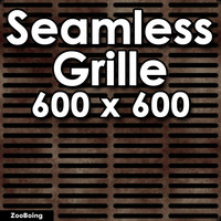 Metal 040 - Grille