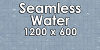 Water 009 - Seamless