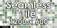 Tile 011 - Ceramic