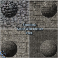 Stone Wall Pack