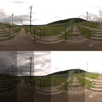 CGAxis HDRI Maps 05 01