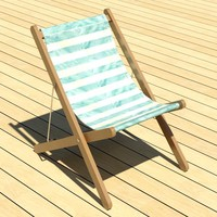 Chair_Deck