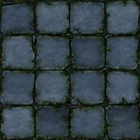 Old Stone Floor Texture