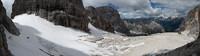panorama Dolomity 2011 #5