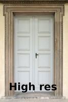 Door 016 4K