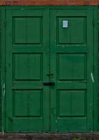 Doors Green 02