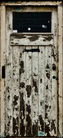 Old Wooden Door 02