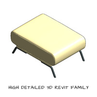 Exemplar Footstool