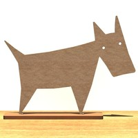 Figurine_Doggy