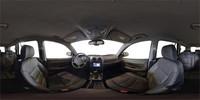 GW Hover Interior panorama
