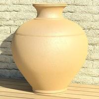 Garden_Amphora