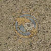 Ground Texture - dirt grass
