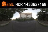 HDR 086 Road