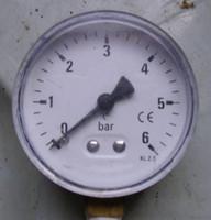 Meter Gauge