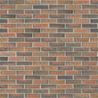 Outdoor Brick Texture