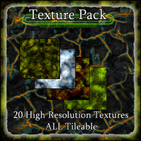 SIFI Texture Pack