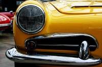 Classic sportscar