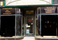 jewls shop front