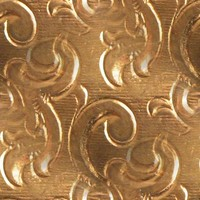 engraved metal tileable texture
