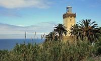 Lighthouse cape spartel
