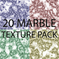 Marble Texture Pack