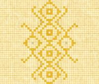 Mosaic Tile Texture