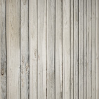 Old red cedar siding