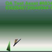 QA Test Asset #69346362846720040944