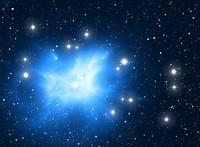 Supernova Explosion SN-77