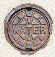 Water Well Cover