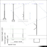 free rfa model 2 ceiling