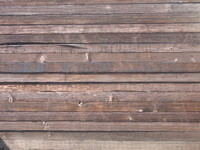 Railroad Ties Wood Beams