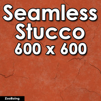 Stucco 003 - Seamless