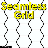 Grid Hexagon - 04