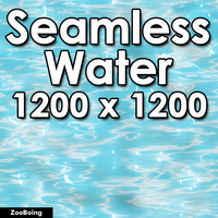 Water 016 - Seamless