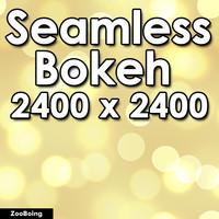 Pattern 004 - Bokeh