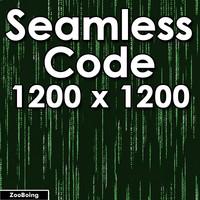Tech 004 - Matrix Code