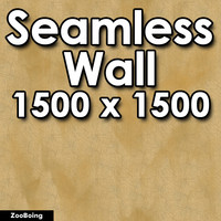 Stucco 022 - Cracked Wall