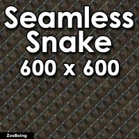 Skin 025 - Snake